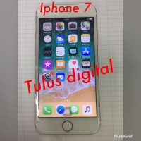 HP IPHONE 7 128GB NO FINGER ORII