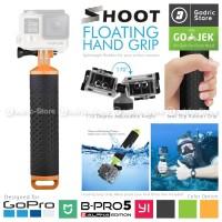 SHOOT Floating Hand Grip Bobber for Xiaomi Yi, GoPro & BRICA B-PRO