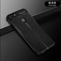 Iphone 6/6s Leather Anti crack auto focus case