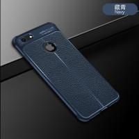 Iphone 7/7s Leather Anti crack auto focus case
