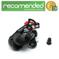 Shimano ZT50 SIS Tourney 6-7 Speed Rear Derailleur - Hanging Eye (OEM