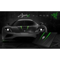 High Precision Gaming Mouse Pad Stitched Edge - model 33