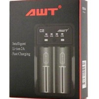 C2 CHARGER AWT 2A - Charger 2 slot C2 AWT