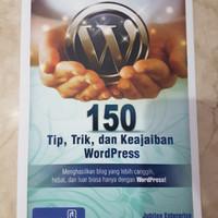Buku Tip, Trik dan Keajaiban Wordpress