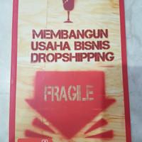 Buku Membangun Usaha Bisnis Dropshipping