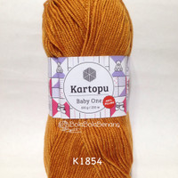 Kartopu Baby One K1854 - Benang Rajut Import