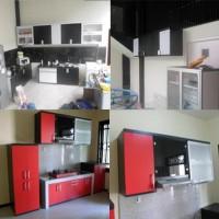 Kredit Kitchen Set Khusus Untuk PNS Dosen Guru