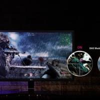 "Monitor LED LG 22MK400H-B 1ms 75hz Gaming Full HD 22"""