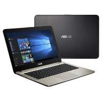 BARU LAPTOP PROMO ASUS X441MA PLUS WINDOWS 10 ORIGINAL INTEL 4000 RAM