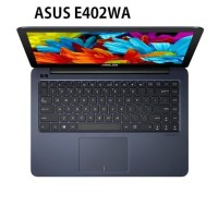 PROMO LAPTOP ASUS E402WA-GA001T AMD Quad Core E6110 RAM 4GB HDD 500GB