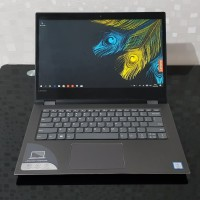 Lenovo Yoga 520-14IKB Corei5 7200U 8GB 128GB SSD