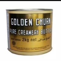 Golden Churn butter 2kg