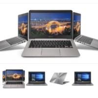 Laptop Notebook Asus UX410UQ i7 7500 W10