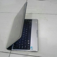 notebook acer aspire second netbook bekas murah bkn laptop dell hp