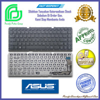 Keyboard Laptop Asus X441SC X441U X441SA X441S X441 A441 A441U X441UA