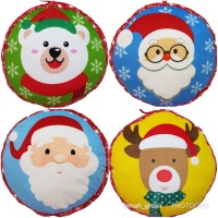 Bantal Natal Christmas