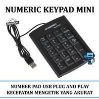 Numeric Keypad Number Pad USB High Quality