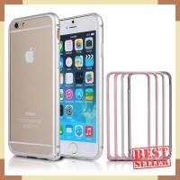 NOOSY Metal Aluminium Bumper Case for iPhone - MF03-6Plus-iPhone