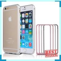 NOOSY Metal Aluminium Bumper Case for iPhone - MF03-6Plus-iPhone 6