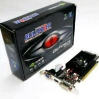 VGA Card Bulldozer nVidia GeForce GT210 1Gb/64Bit/DDR3