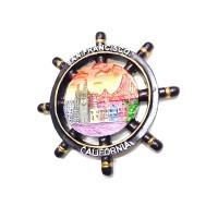 magnet kulkas negara negara terbaru Newmagnet mancanegara sanfransisco