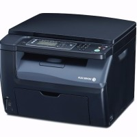 BEST PRINTER FREE ONGKIR Printer LASER Warna Scan Copy Fuji Xerox Doc