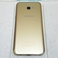 SAMSUNG A5 2017 DUAL SIMGOLD SECOND EXT