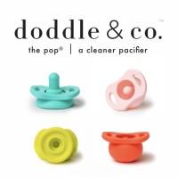 The Pop: Dot - Empeng - Pacifier Higenis (BPA Free)