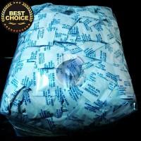 silika gel putih 1gram | silica gel white | PAKET 1000PCS