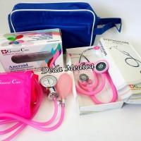 Jual Paket Nursing Kit Tas Perawat Bidan Nursing Kit Tipe B General Care Murah