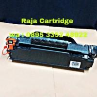 Cartridge hp 85A 285a untuk Printer Laser hp 1102 Canon lbp 6000 can