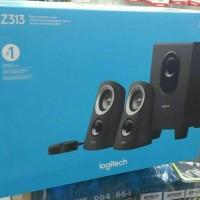 Harga speaker logitech z313 50w multimedia speaker | Pembandingharga.com