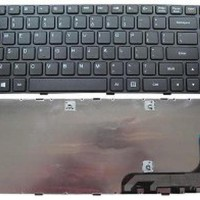 Keyboard Laptop Lenovo Ideapad 100 15 100 15iB 100 15iBY B50 10 300