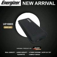 Energizer UE10005 Original Powerbank 10.000 mAh