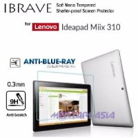 LIMITED Screen Protector for Lenovo MIIX 310 iBrave PREMIUM Nano tem