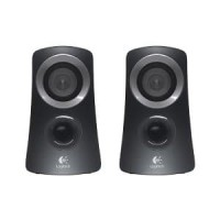 Harga speaker system komputer pc laptop multimedia logitech z313 l061 | Pembandingharga.com