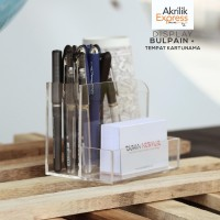 Display ballpoint / Display pulpen / Tempat pulpen akrilik