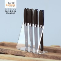 Display ballpoint / Display pulpen akrilik / Tempat pulpen akrilik