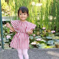 Dress anak Murah model Wing