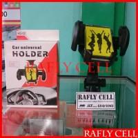 Holder Buat VIVO Y21 Y53 Y55 Dudukan Penahan HP di Kaca Mobil Car
