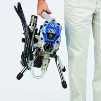 Graco 390 PC Electric Airless Sprayer Paint