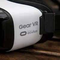 Samsung Gear VR Hitam Original