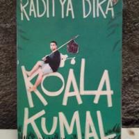 Novel Raditya Dika Koala Kumal