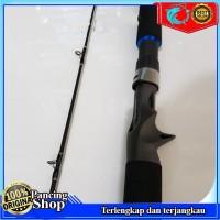 Fishing Rod / Joran ABU GARCIA SUVERAN   SVC662PE4 terbaru