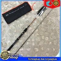 Fishing Rod / Joran ABU GARCIA SUPER ASCALON ADVANCED STAGE II  