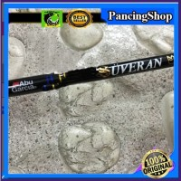 Fishing Rod / Joran ABU GARCIA SUVERAN   SVS602UL original