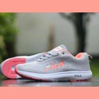 Sepatu Wanita Pria Running FILA Uk 36-41 Ori