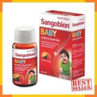 SANGOBION BABY DROPS 15 ML