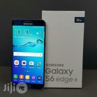 SAMSUNG S6 EDGE PLUS 32GB SECOND SEKEN 4G
