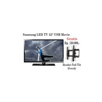 LED TV SAMSUNG 32 FH4003 USB MOVIE